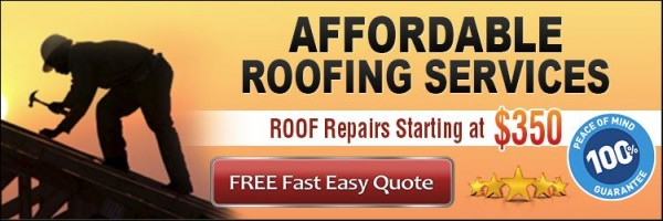 Affordable Roof Services